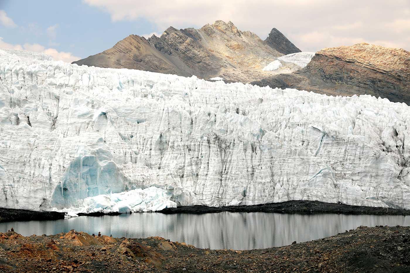 Pastoruri-glacier-Peru