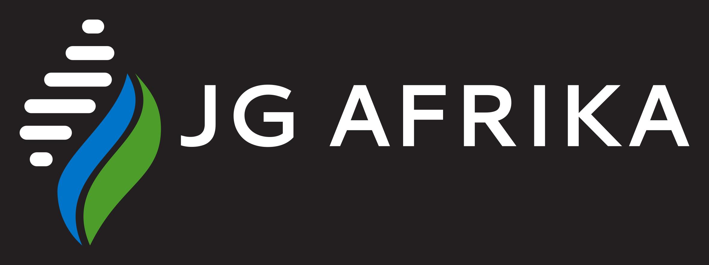 JG Afrika logo